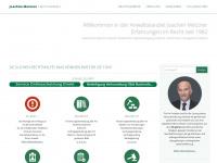rechtsanwalt-metzner.de