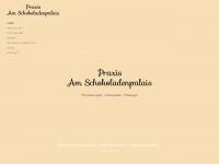 Therapie-schamfuss.de