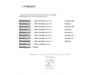 1a-network.de Webseite Vorschau