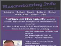 haematoming.info