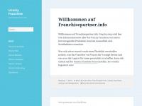 franchisepartner.info