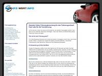 kfz-wert.info