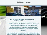 autohaus-guenl.de