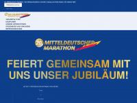 mitteldeutscher-marathon.de