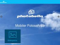 photobello.de Webseite Vorschau