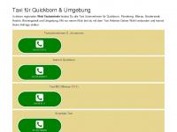 taxi-ruf-quickborn.de