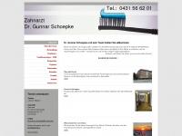4-your-teeth.de Webseite Vorschau