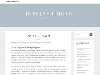 Inselspringen.de