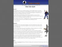 lone-gunm3n.de Webseite Vorschau