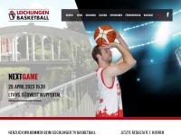 ltv-basketball.de