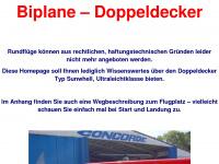 biplane.de