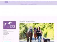 hufe-auf-trab.de Thumbnail