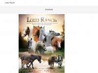 lobo-ranch.de Webseite Vorschau