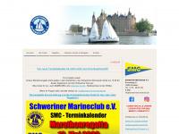 schwerinermarineclub.de