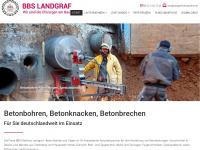 landgraf-betonbohrer.de