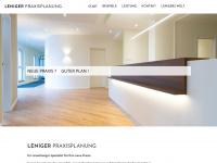 Leniger-praxisplanung.de