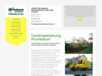 Gartengestaltung-prumbaum.de