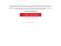 sige-coordinator.de