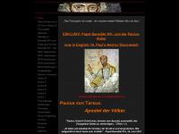 paulusjahr.info