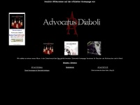 advocatus-diaboli.net