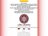 Albin-halbritter-gmbh.de