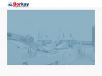 Borkay.de