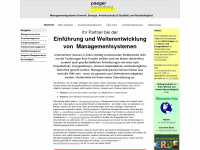 paeger-consulting.de