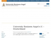 Universitybusinessangel.de