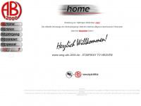 amg-abi-2000.de Webseite Vorschau