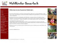 waldkinder-sauerlach.de
