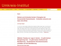 Umkreis-institut.de