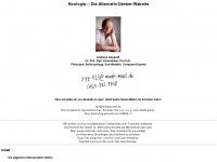noologie.de Webseite Vorschau