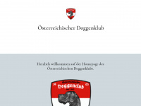 doggenklub.at Thumbnail