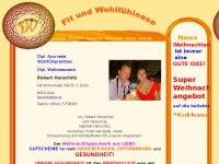 fitundwohlfuehloase.at