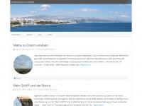 akd.at Webseite Vorschau