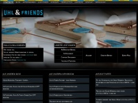 uhl-and-friends.com