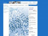 akademie-aknw.de Webseite Vorschau