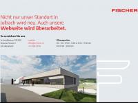 1a-fischer.at Webseite Vorschau