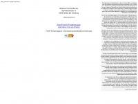 zunzer.at Webseite Vorschau
