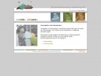 kinderbetreuung-salzburg.at Webseite Vorschau