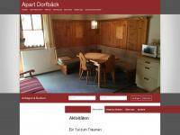 dorfbaecker.at Thumbnail