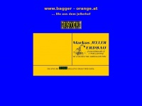 Bagger-orange.at