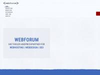 webforum.at