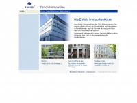 zurich-immobilien.at Thumbnail