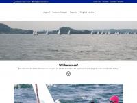 uyc-mattsee.at Webseite Vorschau