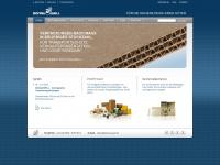 donauwell.at Webseite Vorschau