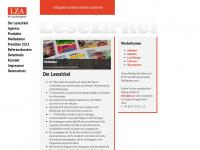lza.at Thumbnail