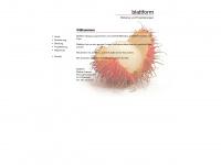 blattform.ch
