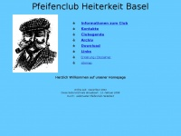 pfeifenclub.ch