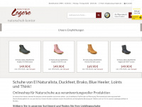 boutique-legere.de